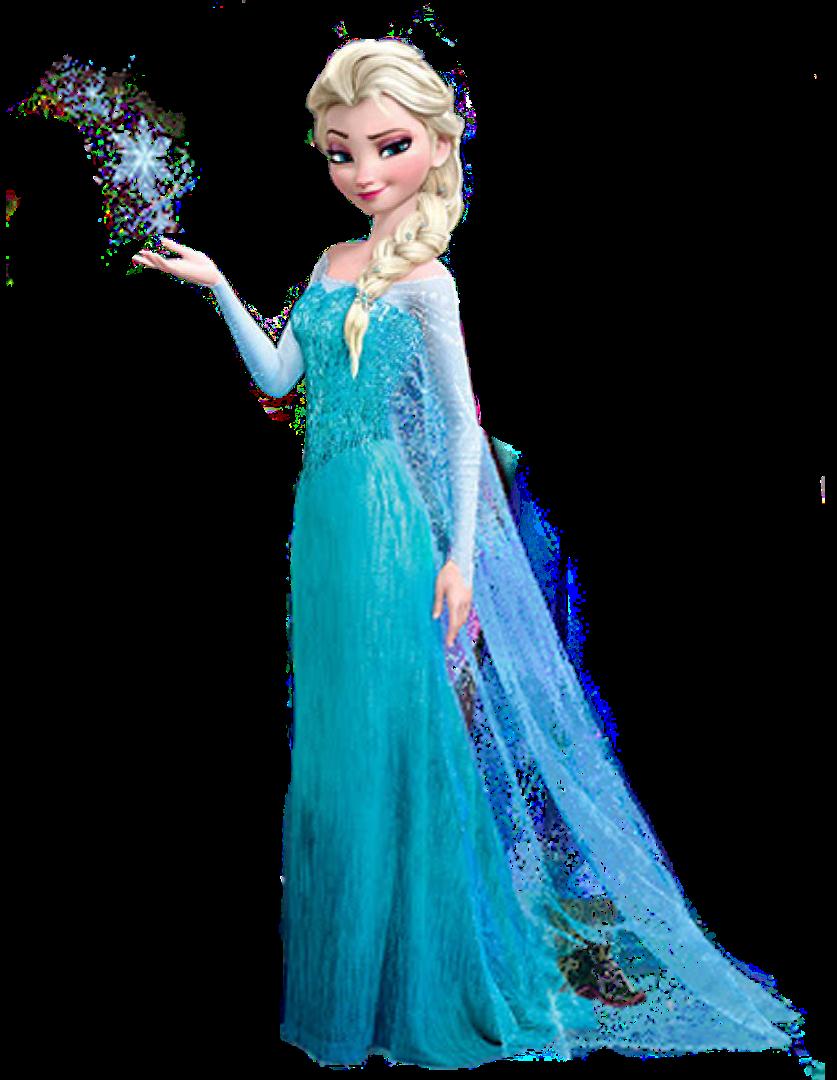 Frozen Png Images Elsa Anna Olaf Transparent Pictures Free