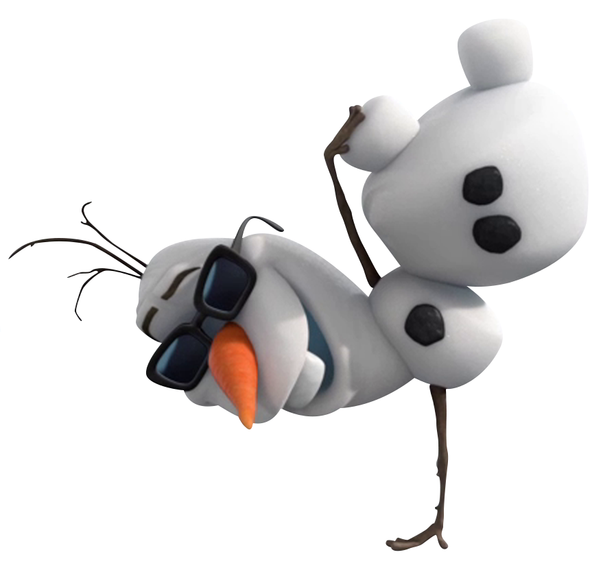 olaf frozen funny png #27807