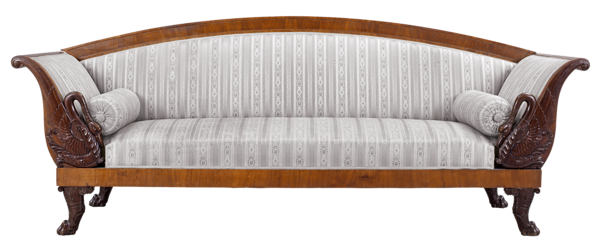 furniture, transparent vintage couch png picture gallery #21923