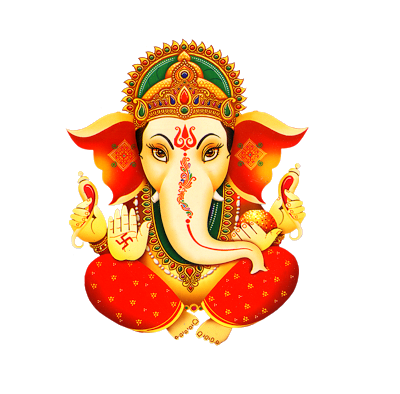 download sri ganesh png transparent image and clipart 11090