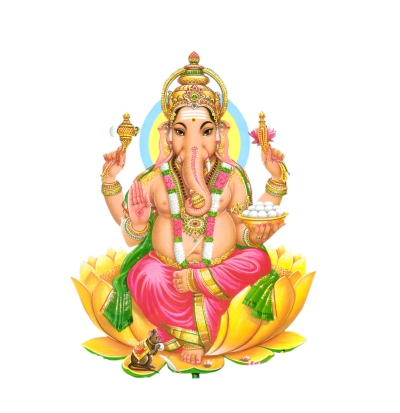 download sri ganesh png transparent image and clipart 11103