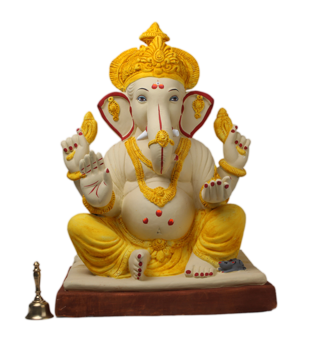 ganesh chaturthi poster with png knowledge entertenment 11110