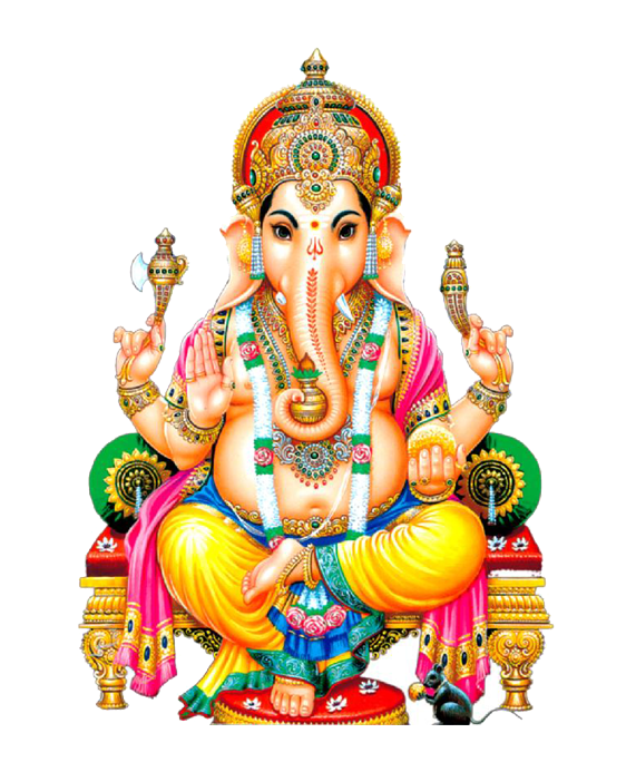 import picture lord ganesh png file #11056