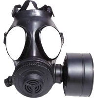 download gas mask photo images and clipart #39150