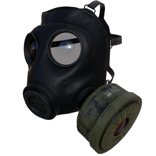 download hq gas mask clipart image #39144