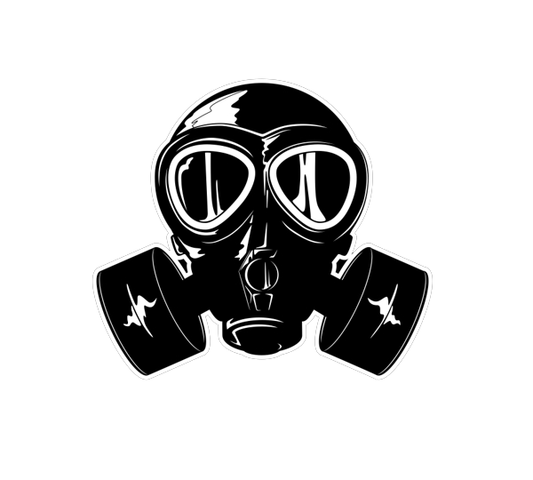 gas mask cartoon gas masks png download #39171