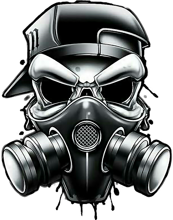 gas mask download mask gas drawing download clipart #39162
