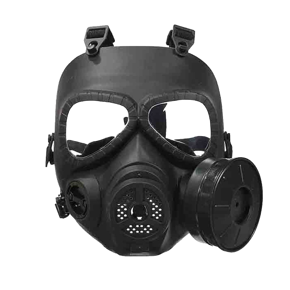 gas mask image transparent #39165