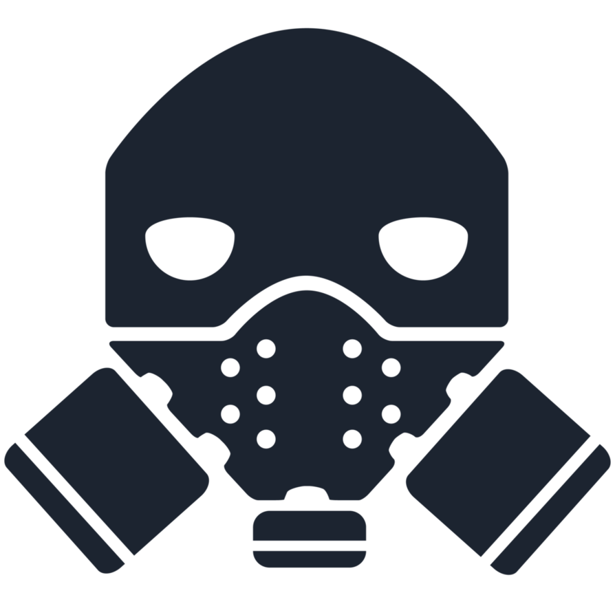 gas mask png transparent images #39147