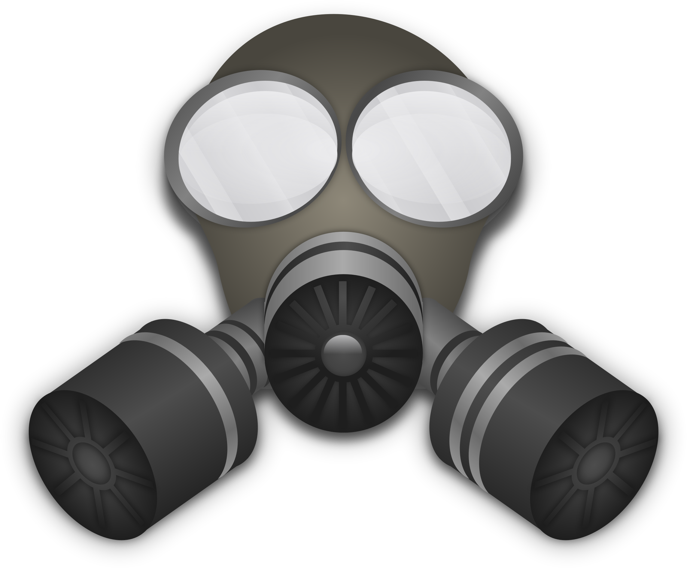 gas mask png transparent images #39143