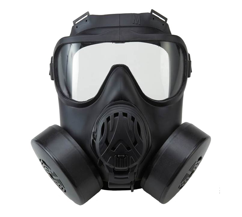 gas mask transparent images pictures #39139