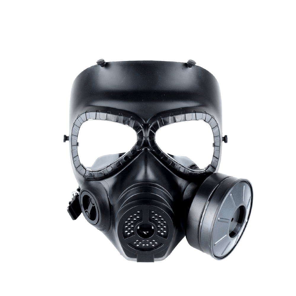 gas mask transparent photos #39161