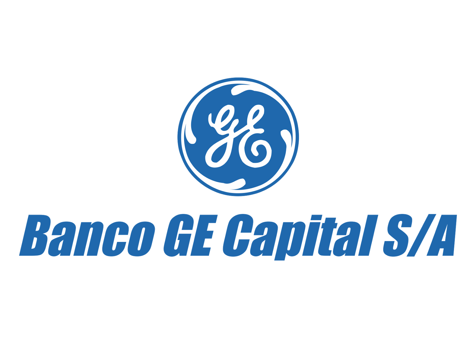 banco ge capital s/a logo vector png #3722