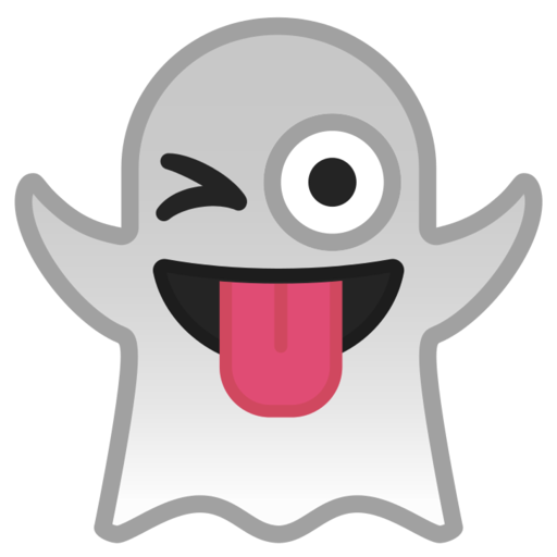 atw what does udc ghost emoji mean #17964