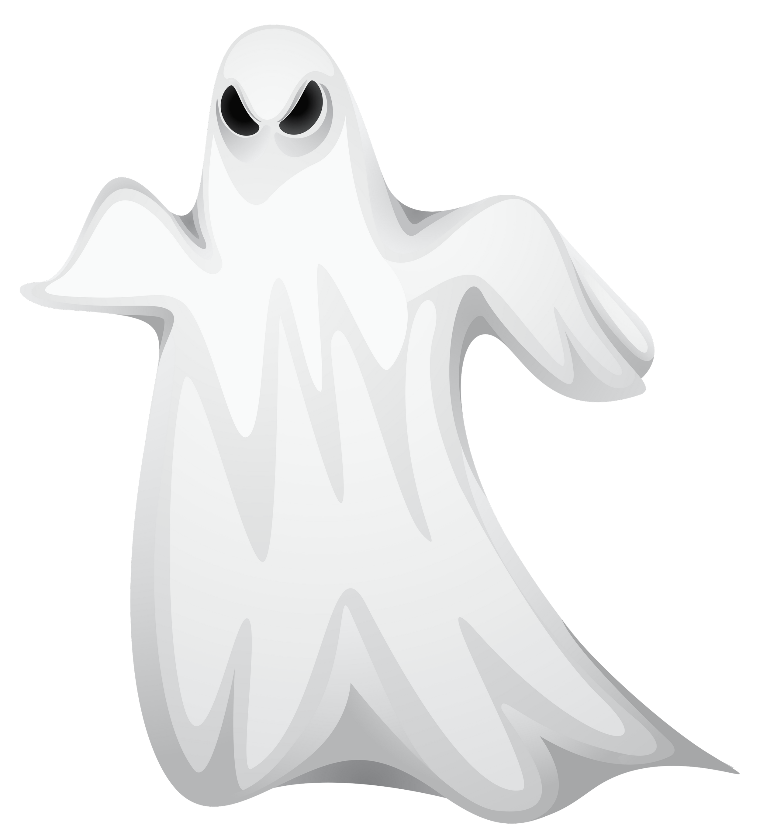 ghost png transparent image pngpix #17957
