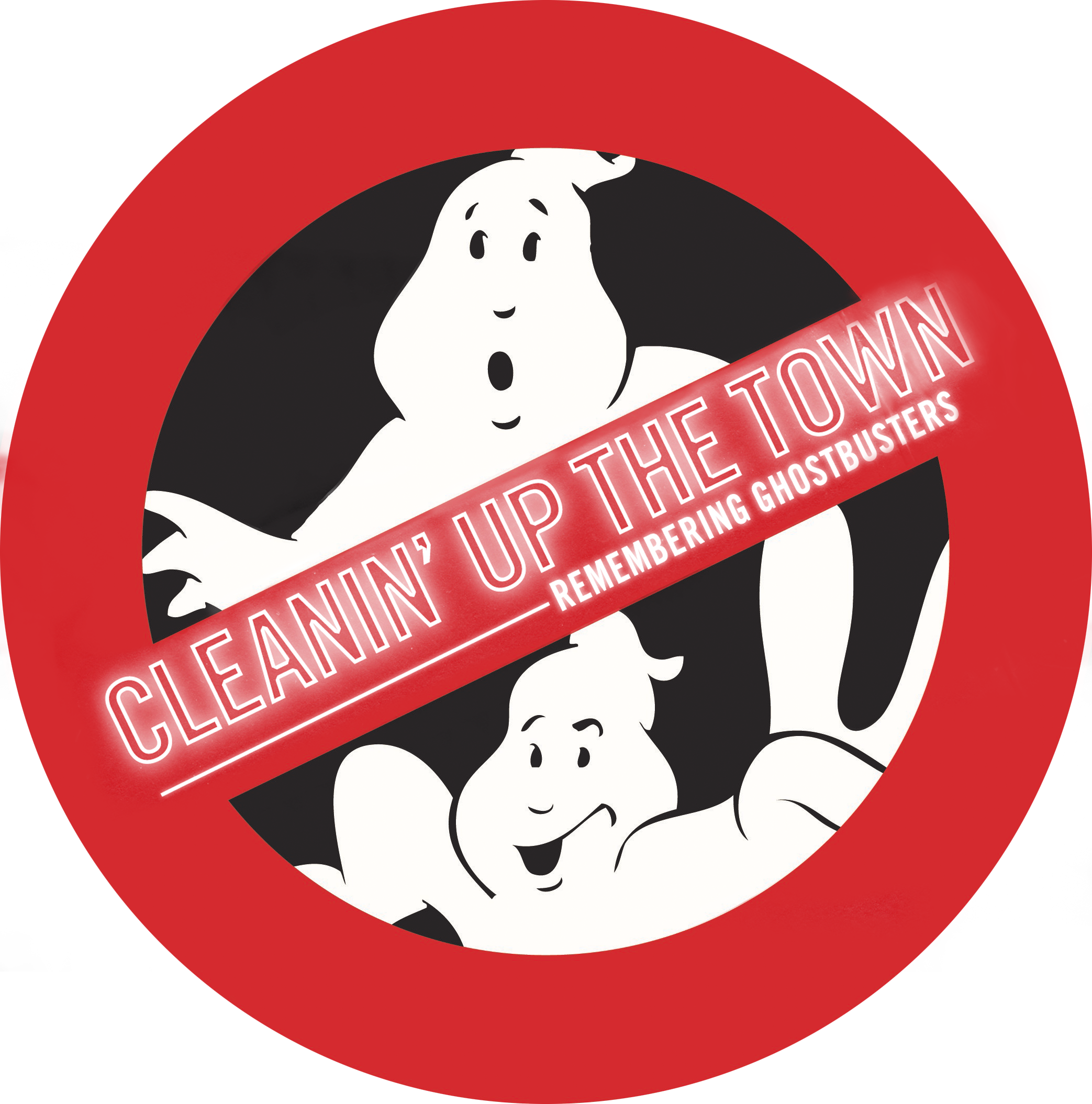 cleann ghostbusters logo png #3631