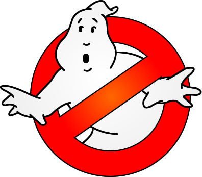 ghostbusters logo png picture 3641