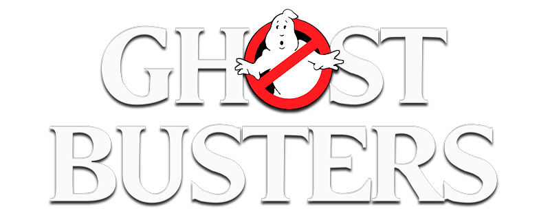 ghostbusters movie music png logo 3636
