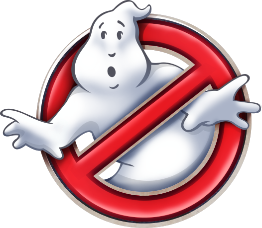 ghostbusters pack png logo #3632