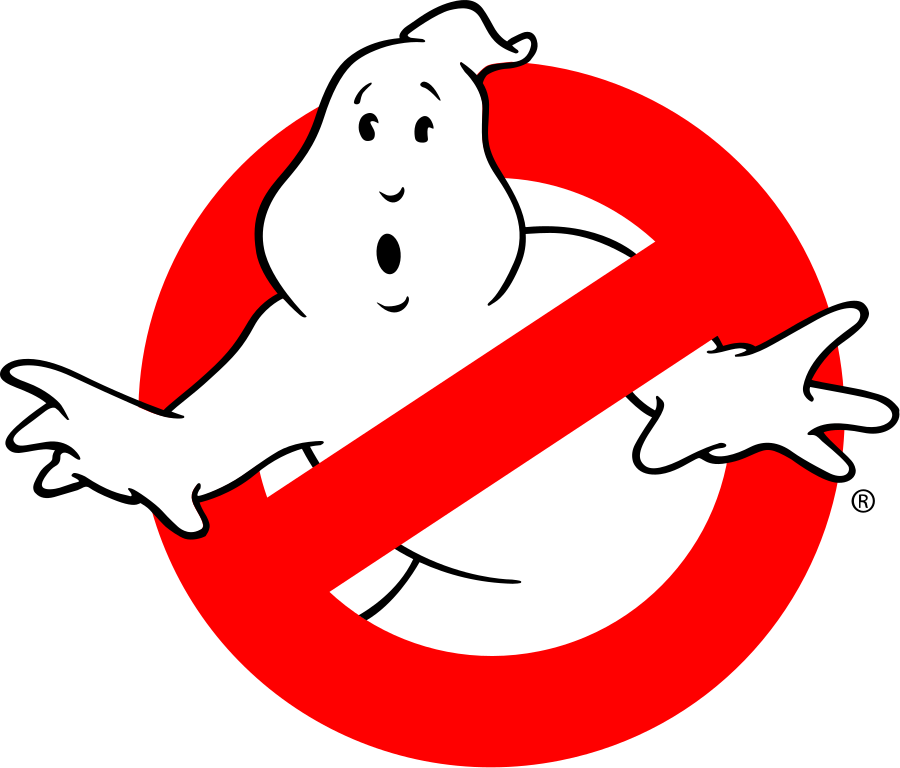 ghostbusters png logo