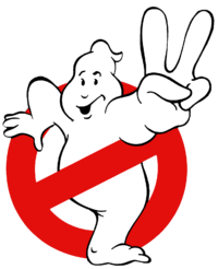 ghostbusters png logo pedia #3624