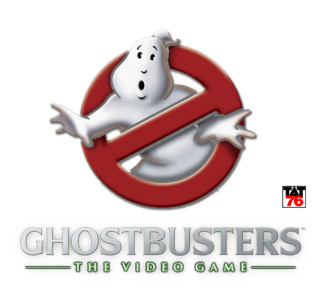 ghostbusters the video game png logo #3633