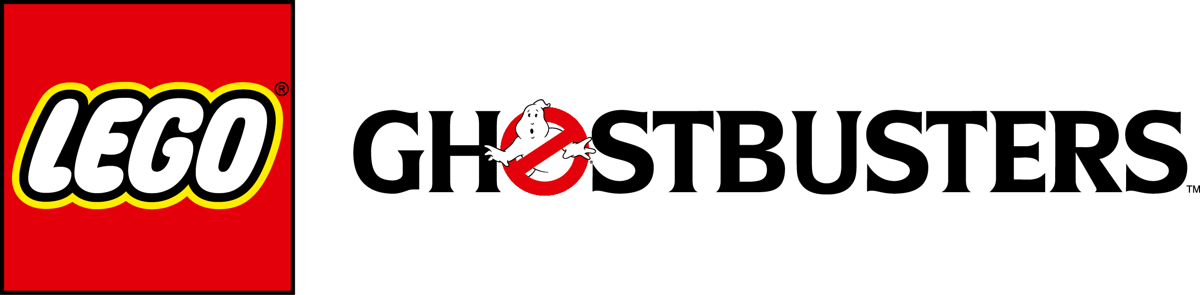 lego ghostbusters png logo