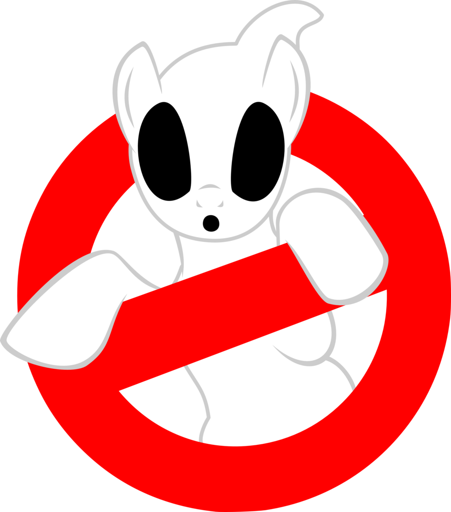 pony ghostbusters png symbol logo 3646