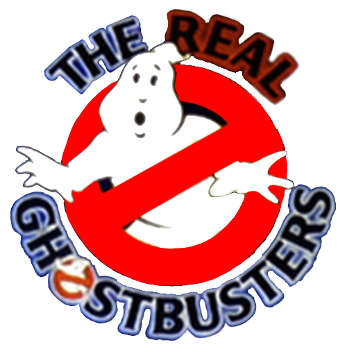 the real ghostbusters png logo 3635