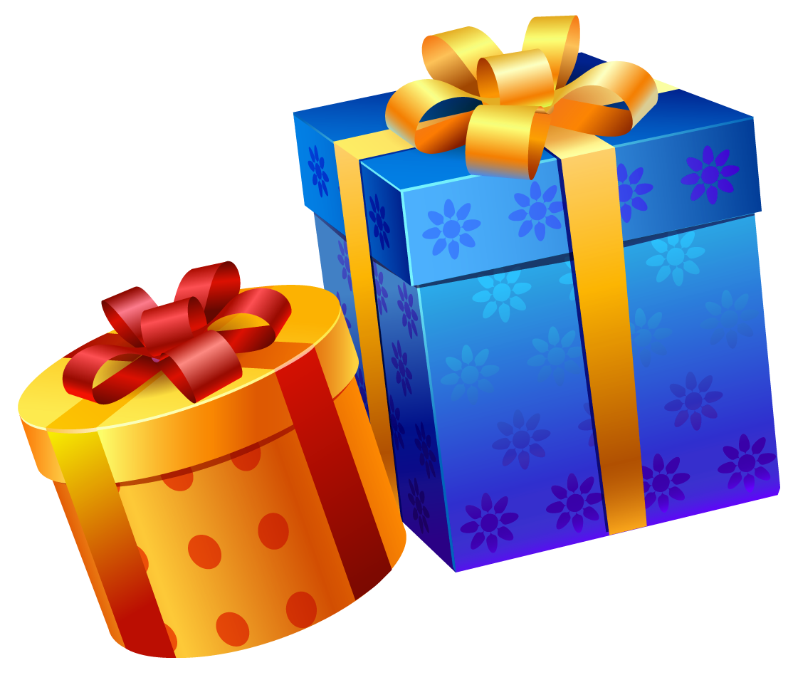 gift png christmas presents clipart png clipground #11341