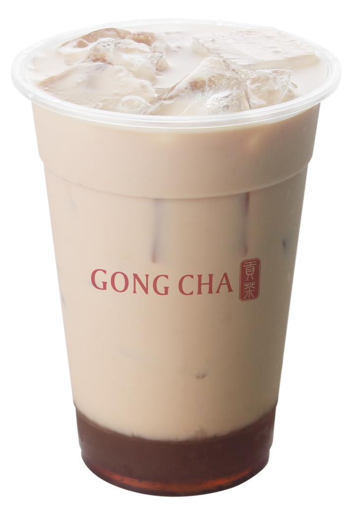 ginger tea, gong cha usa tea fit for royalty #27513