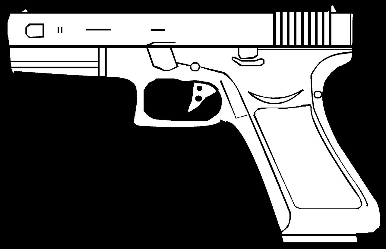 glock png logo