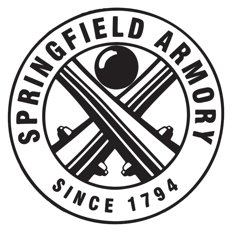 springfield armory glock png logo #5099