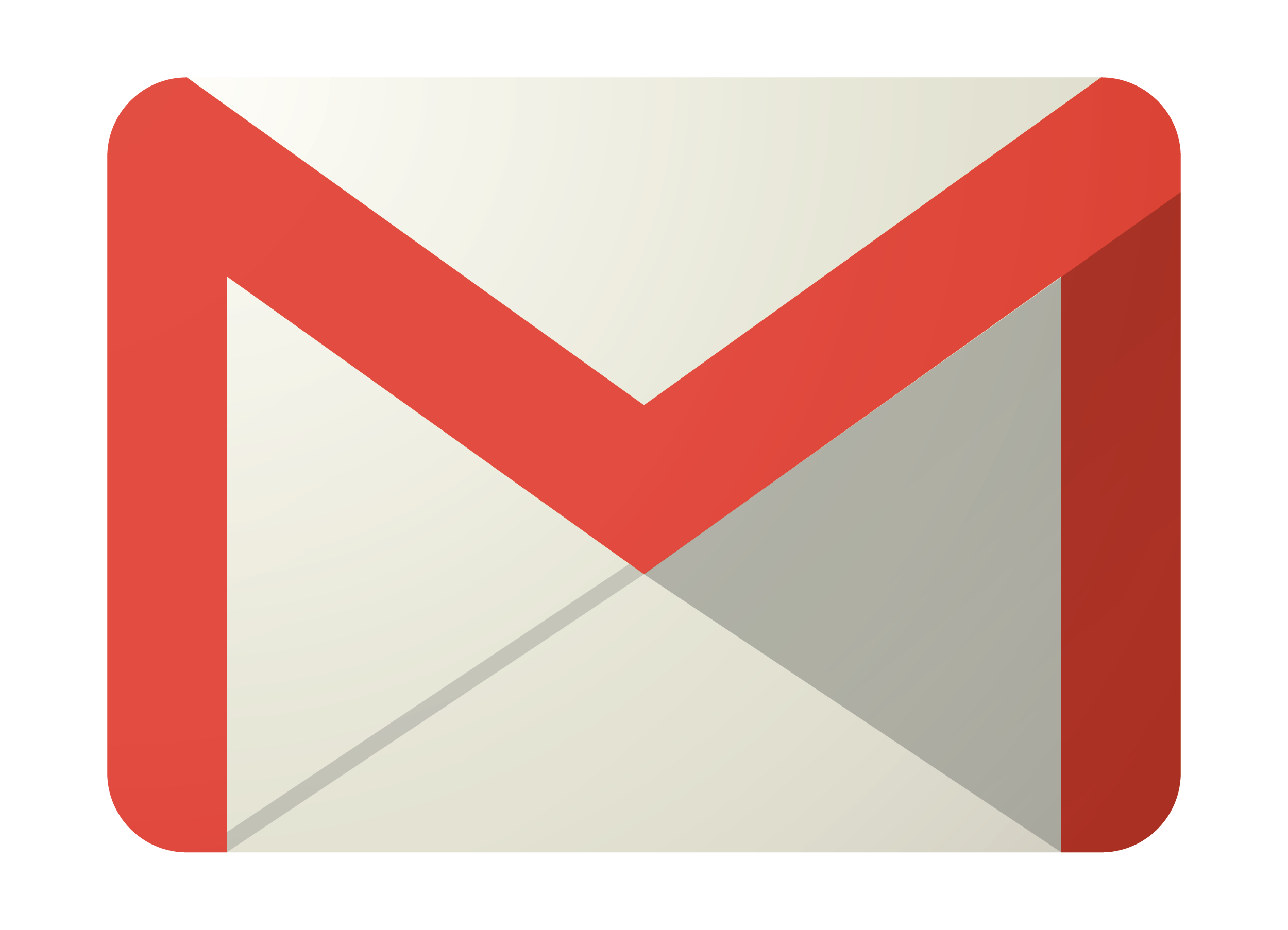 gmail, email logo png