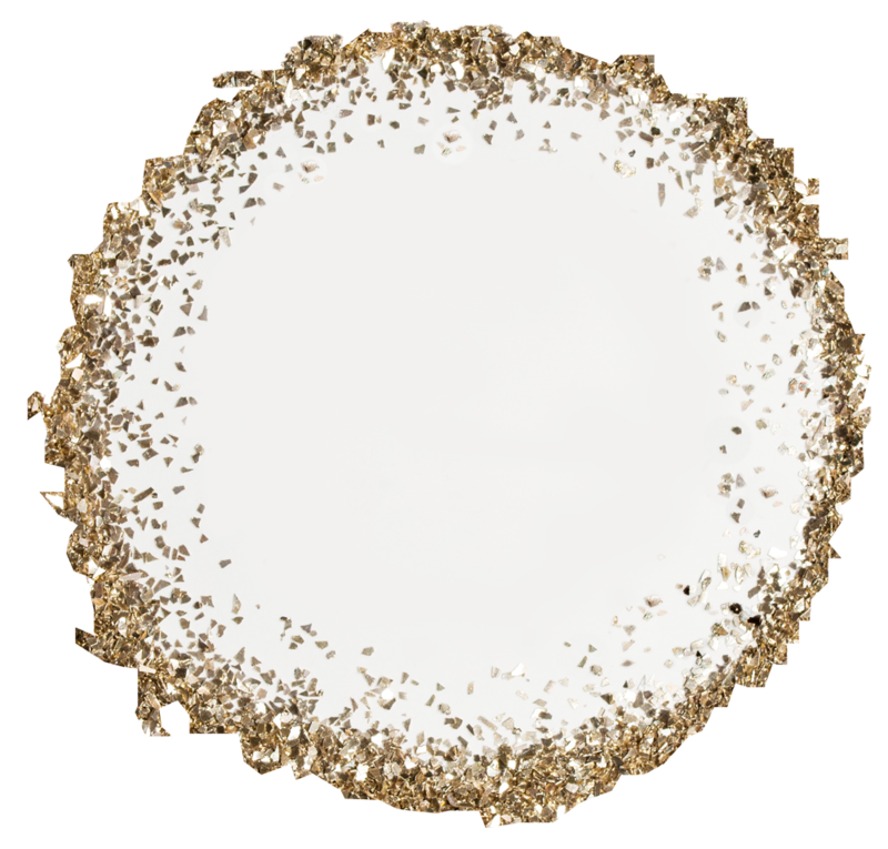 gold glitter png division global affairs #25199