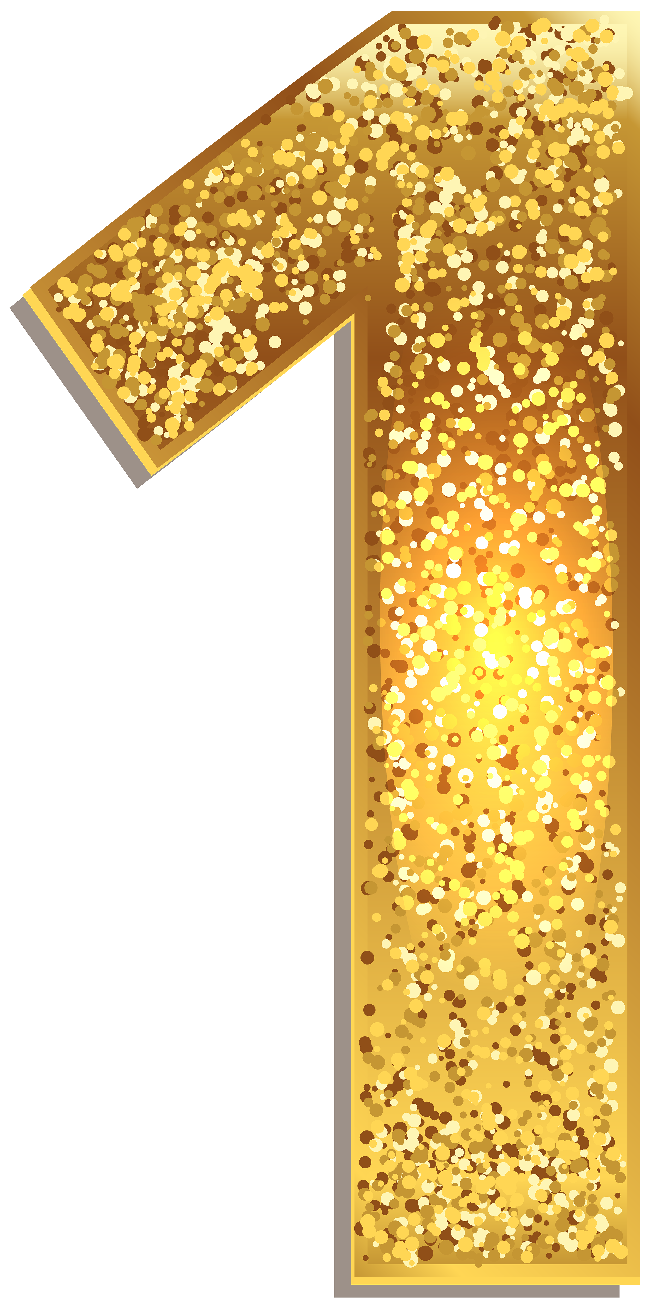 gold glitter png division global affairs #24200