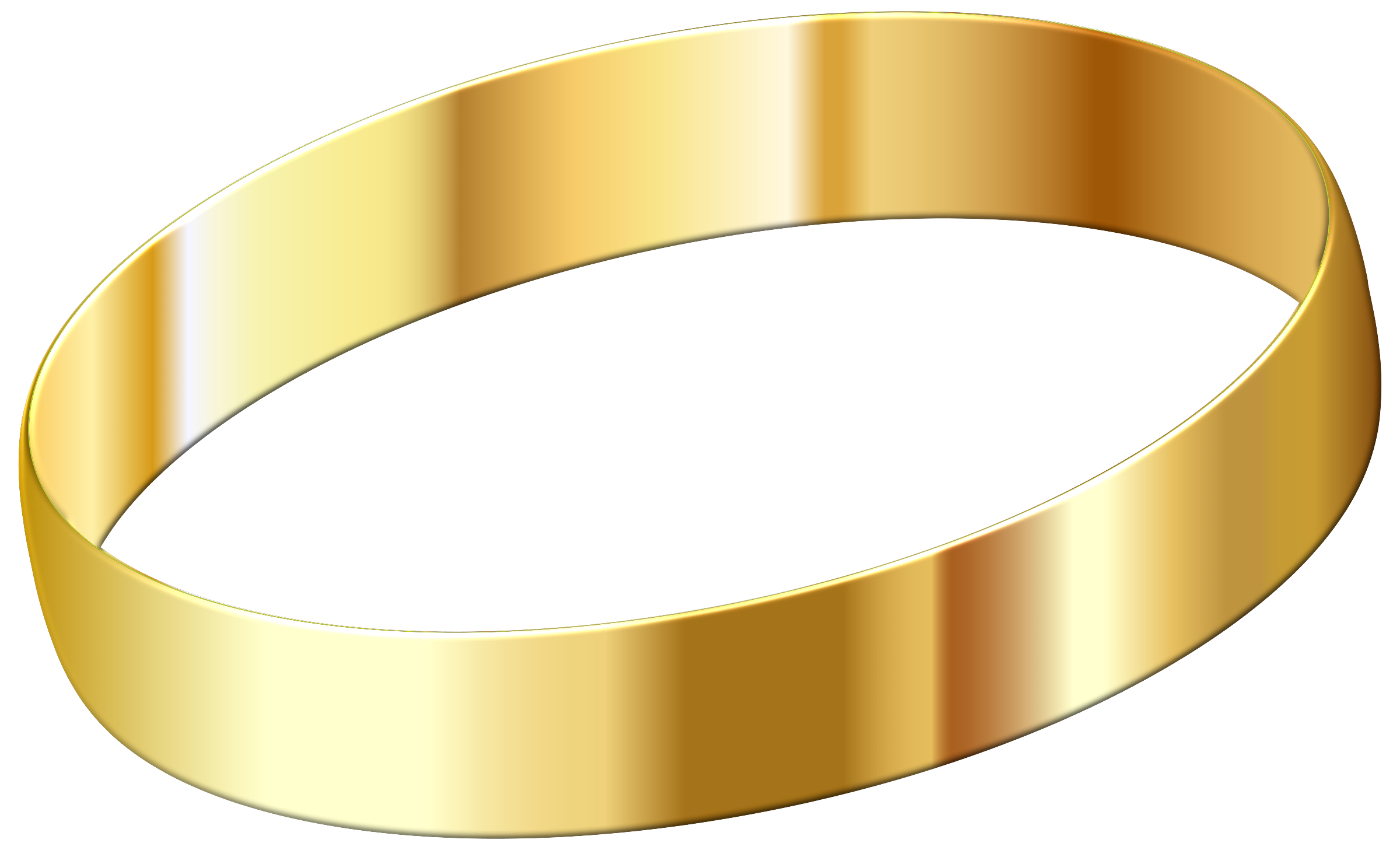gold, ring png transparent images png only #24157