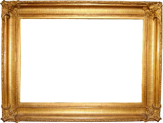 download gold frame png clipart transparent png #25133