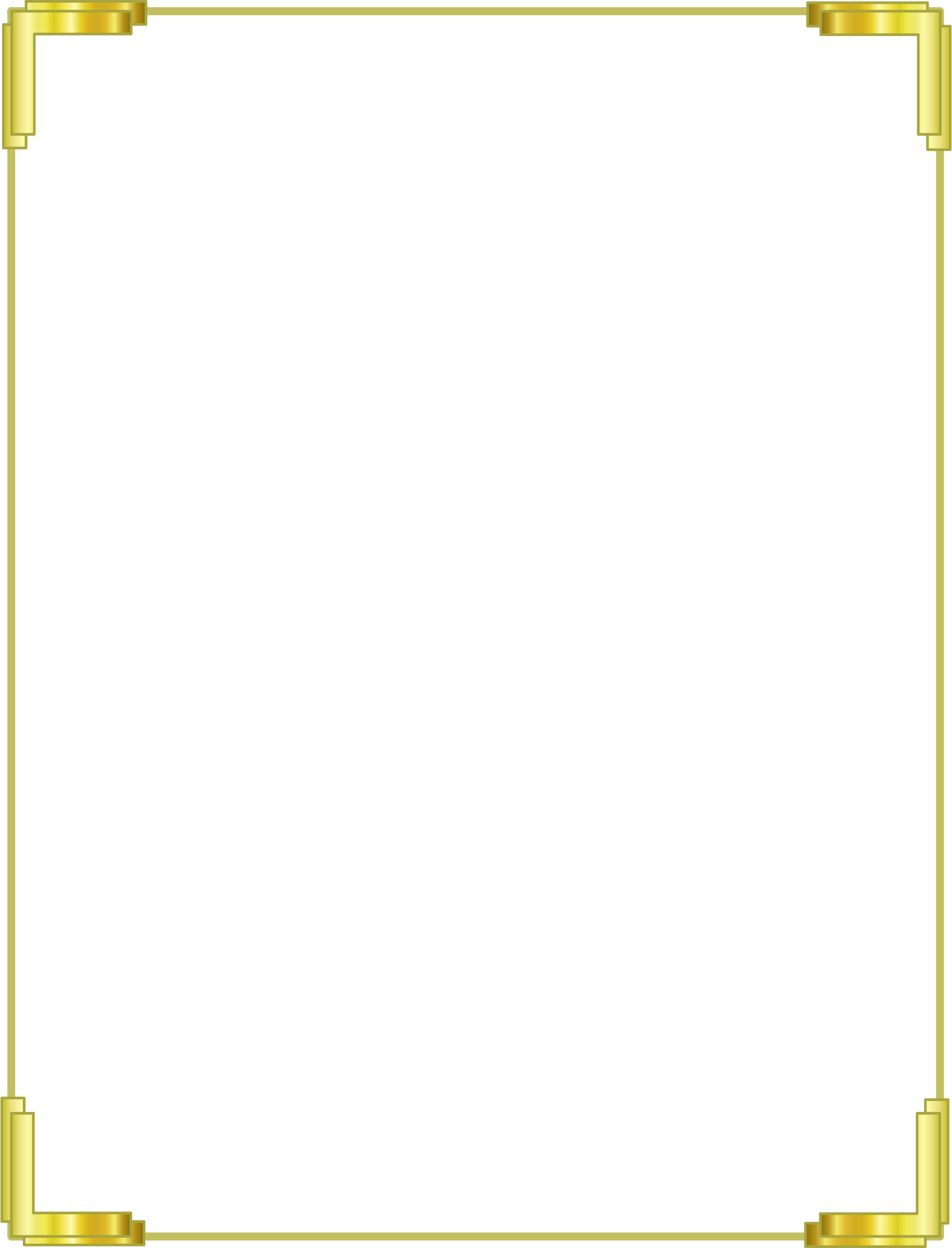 gold border, gold frame border download best gold frame border #25148