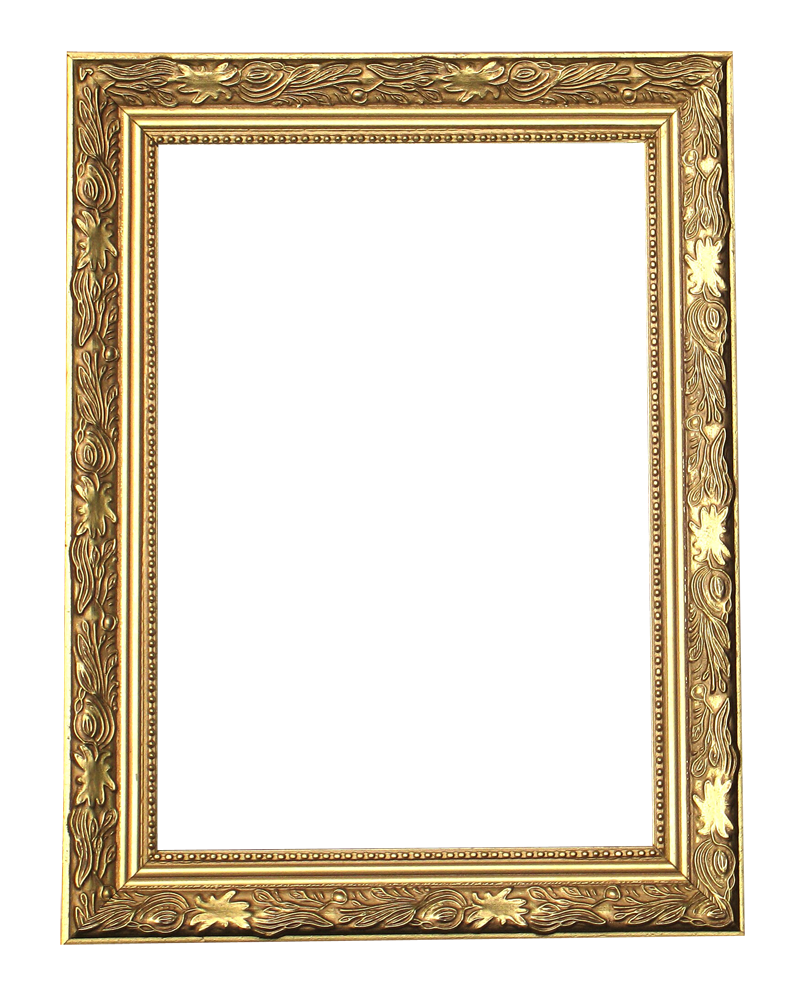gold frame, frame design gold images clkerm vector clip #25118