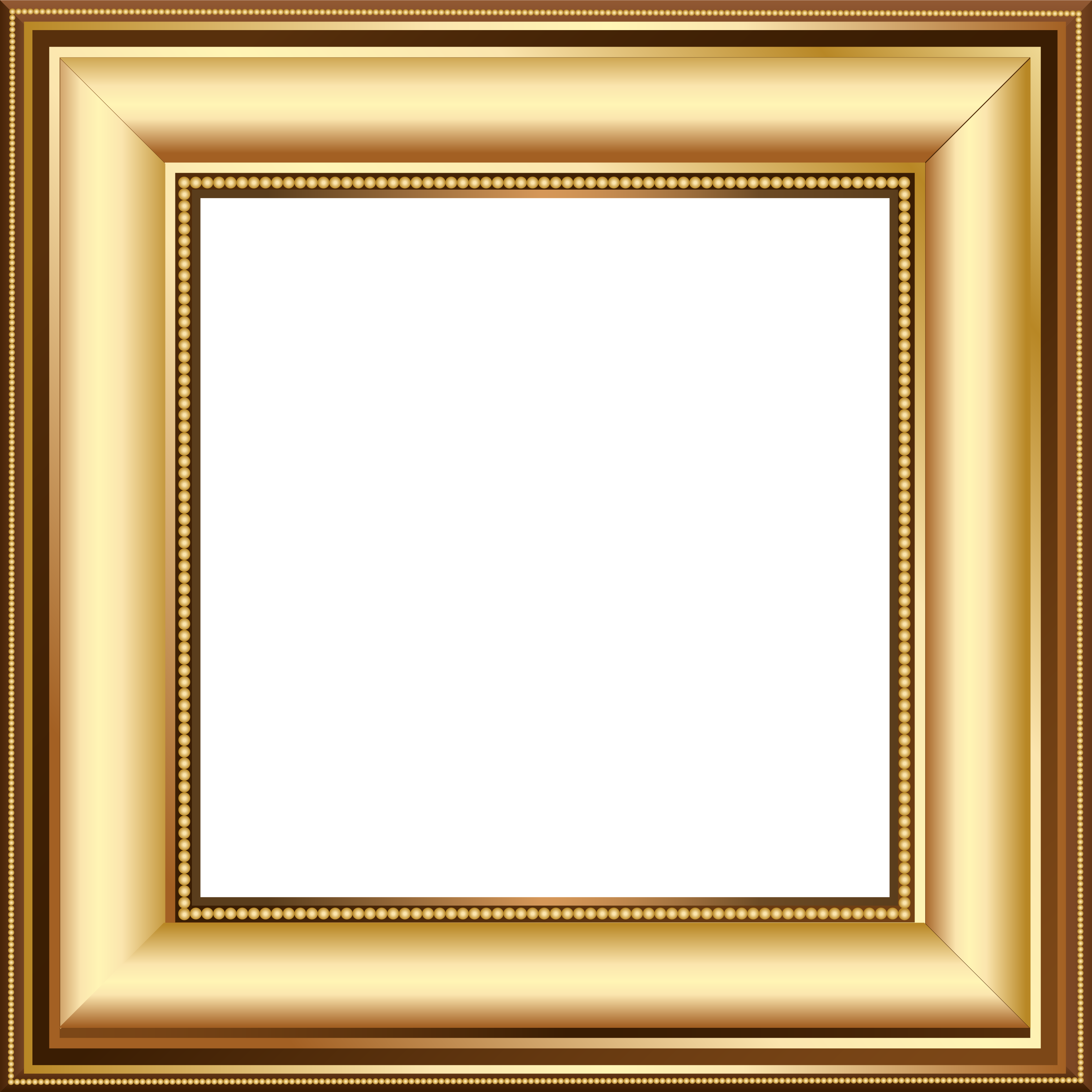 gold frame, frames page bailey does scrap #25135
