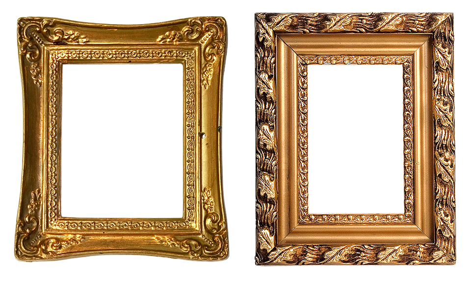 gold frame, thoughtful mother day gifts show mom you care #25126
