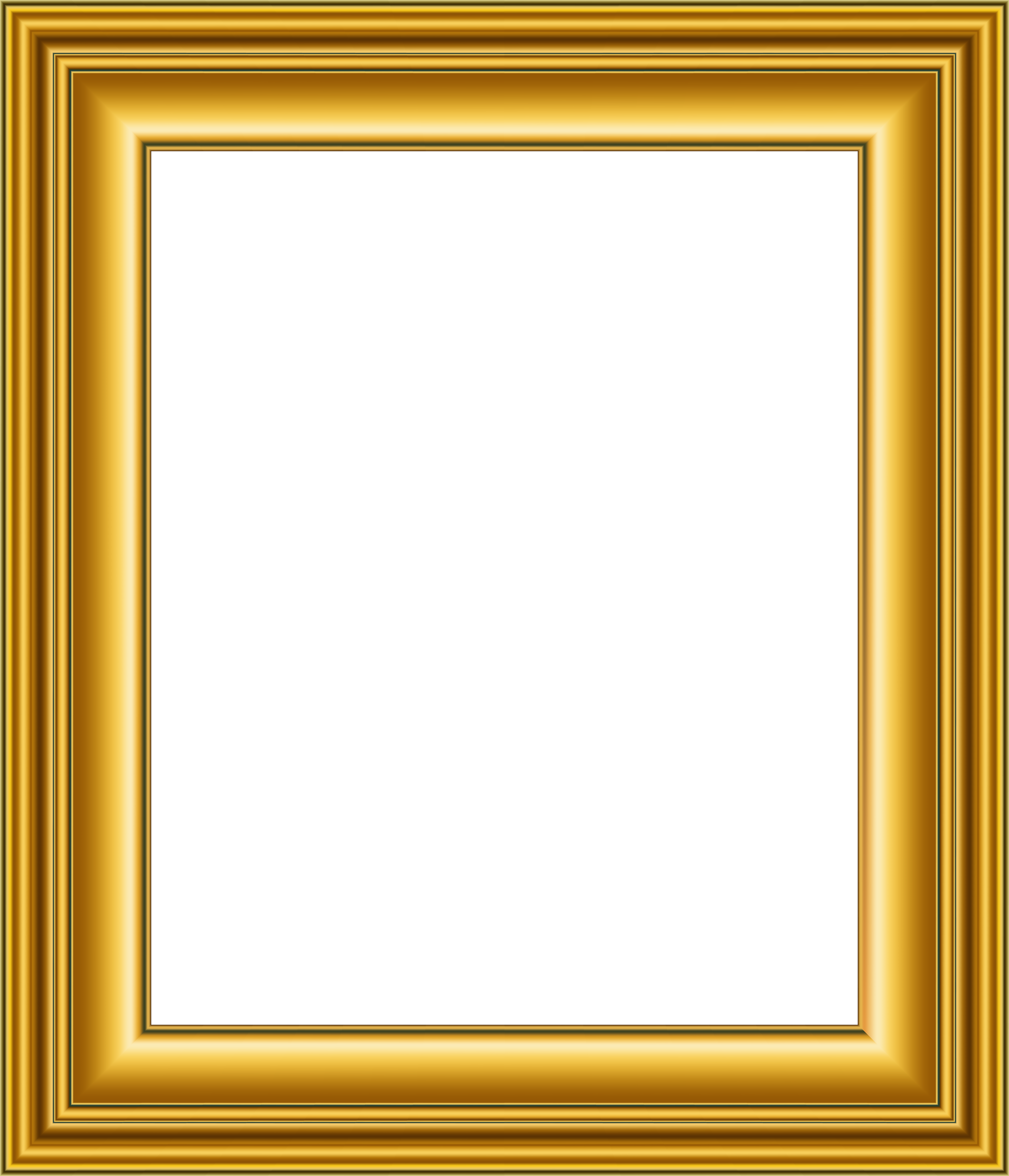 old gold frame transparent png image frames might use #25123