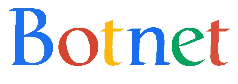 google botnet logo png