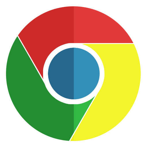 google chrome browser logo icon 2614