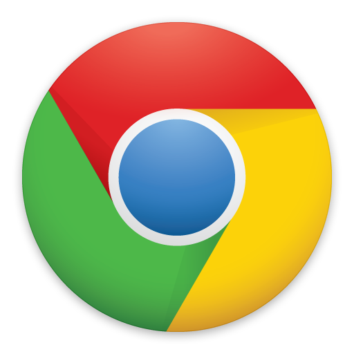 google chrome logo 2610