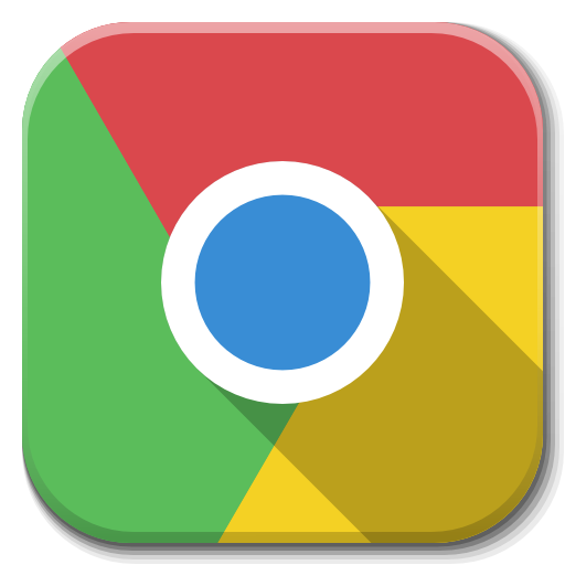 apps google chrome icon png logo #4812