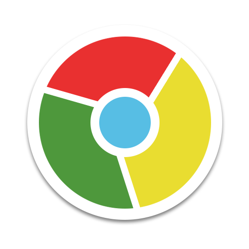 chrome logo android png images #4810