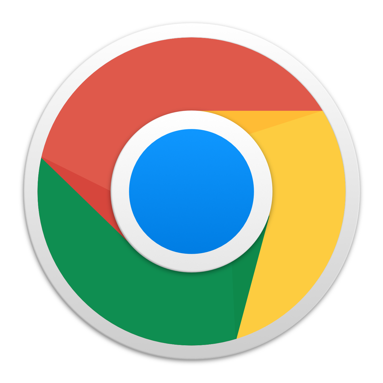 new chrome logo png images #4814