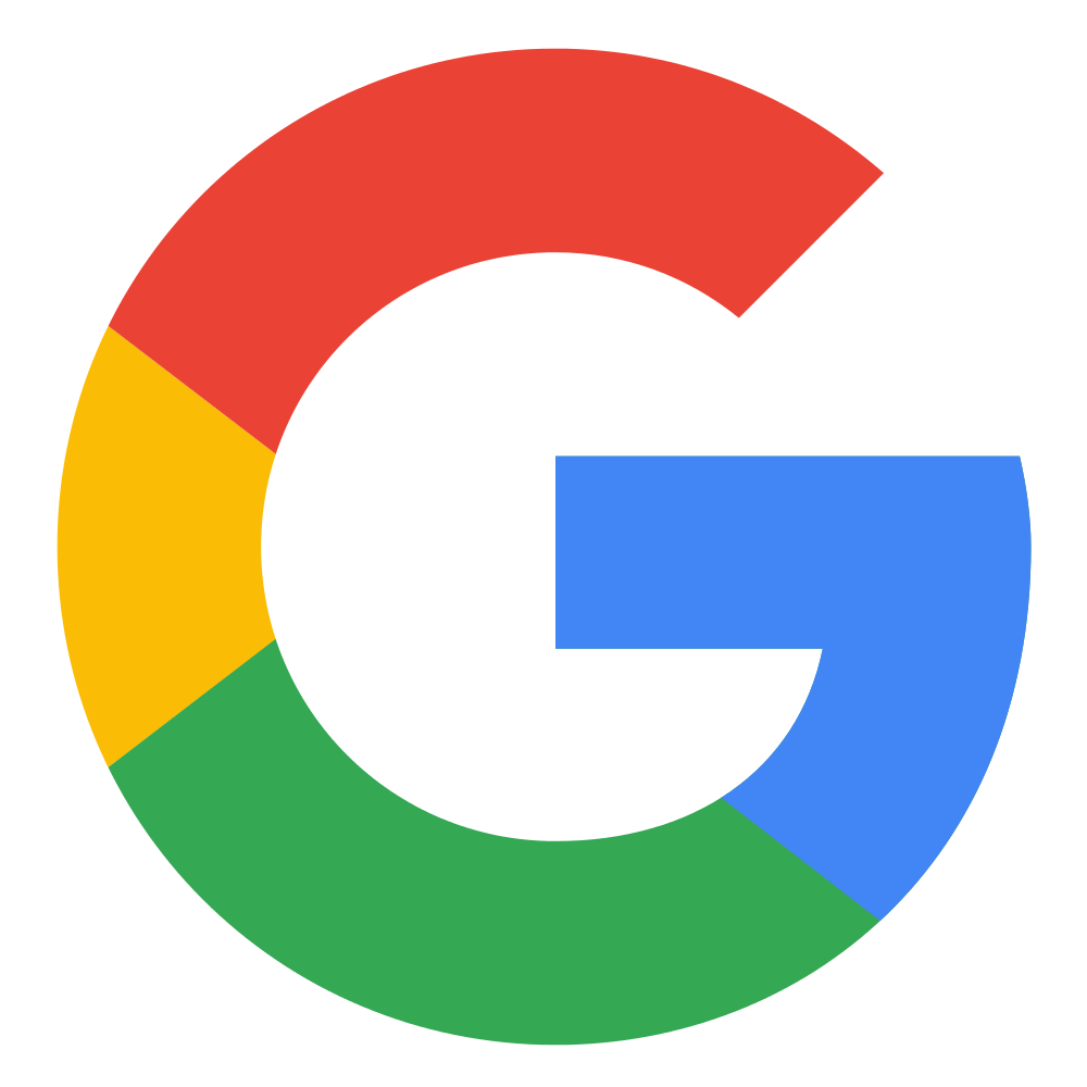 google logo icon png transparent background osteopathy #9827